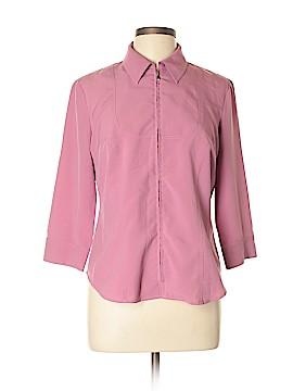 Covington Outlet 3/4 Sleeve Blouse Size 10
