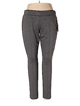 Ava & Viv Dress Pants Size 1X (Plus)