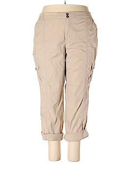 DressBarn Cargo Pants Size 20 (Plus)