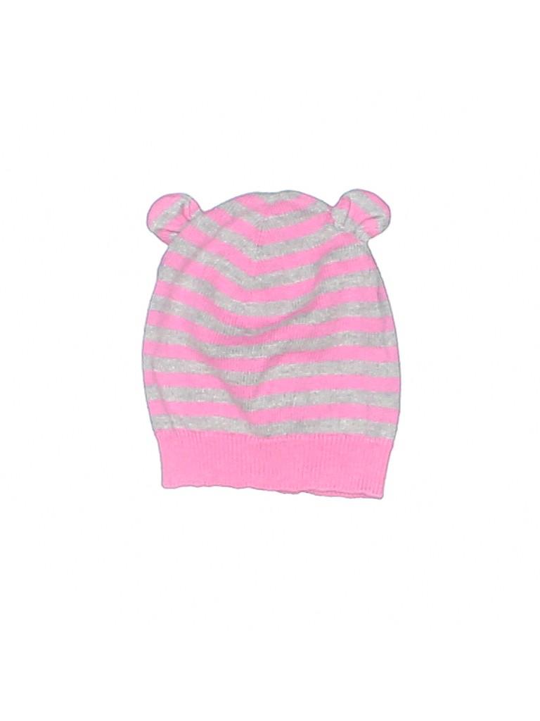 Baby Gap Stripes Light Pink Beanie Size 3-6 mo - 35% off  f7f72ed626e