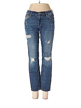Leara Woman Jeans 24 Waist