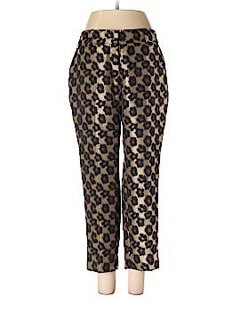 Ann Taylor Factory Casual Pants Size 4 (Petite)