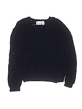 Elisabeth by Liz Claiborne Pullover Sweater Size 2