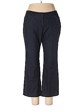 New York & Company Casual Pants Size 16 (Petite)