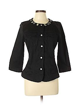 LARRY LEVINE for Dressbarn Jacket Size M