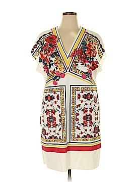 Zara W&B Collection Casual Dress Size XL