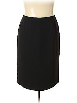 Evan Picone Casual Skirt Size 18 (Plus)
