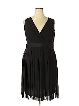 Elle Casual Dress Size 18 (Plus)