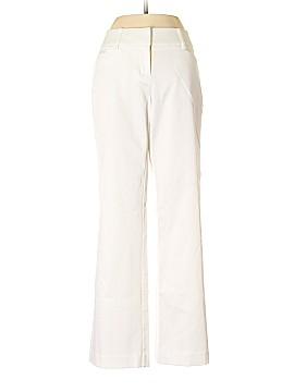 7th Avenue Design Studio New York & Company Dress Pants Size 2 (Petite)