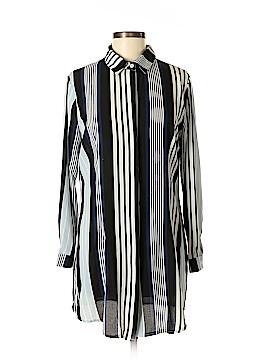 Boohoo Boutique 3/4 Sleeve Blouse Size 6
