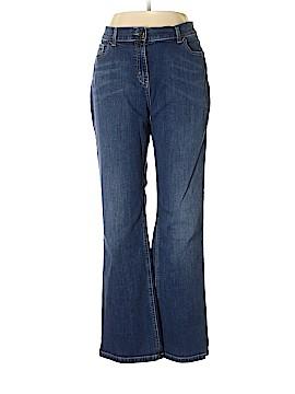 M&S Jeans Size M