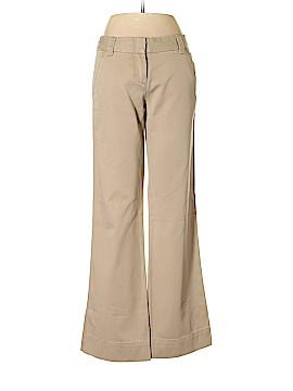 J. Crew Khakis Size 9