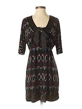 Bisou Bisou Casual Dress Size S
