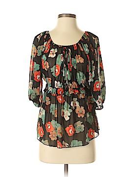 Hazel 3/4 Sleeve Blouse Size S