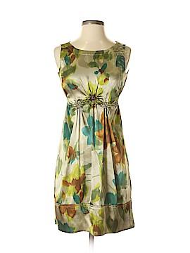Simply Vera Vera Wang Casual Dress Size 2 (Petite)