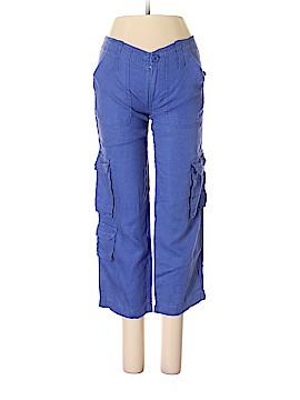 Tyler Boe Linen Pants Size 0