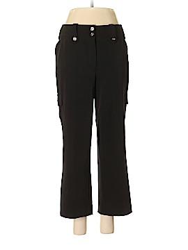 Joseph Ribkoff Cargo Pants Size 8