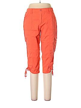 Cato Cargo Pants Size 10