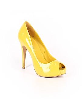 Michael Heels Size 7 1/2