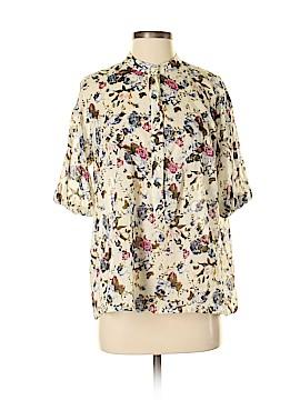 MNG 3/4 Sleeve Blouse Size XXS
