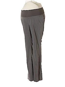 Liz Lange Maternity Casual Pants Size 6 (Maternity)