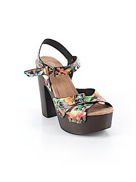 Candie's Heels Size 7 1/2