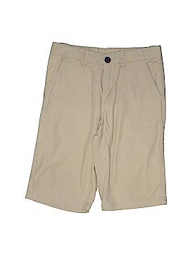H&M Khaki Shorts Size 10