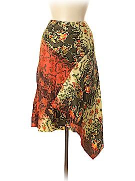 MAG Silk Skirt Size 8