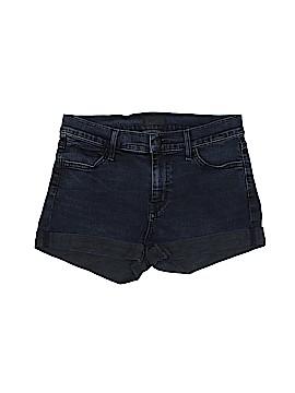 Koral Denim Shorts 27 Waist