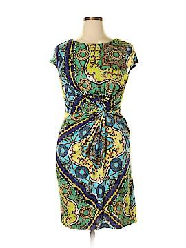 Roz & Ali Casual Dress Size 14
