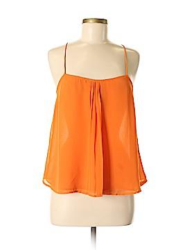 Zara TRF Sleeveless Blouse Size M