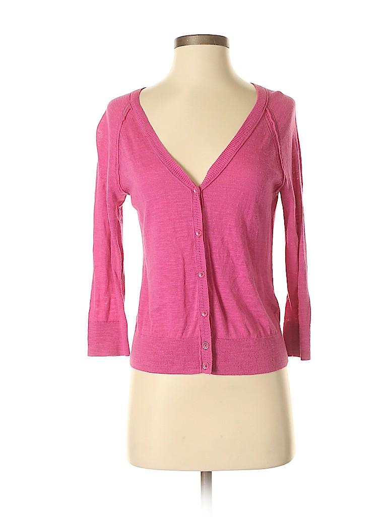 SONOMA life + style Women Cardigan Size S (Petite)