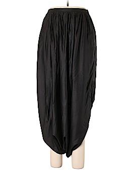 Fabindia Silk Pants Size XL