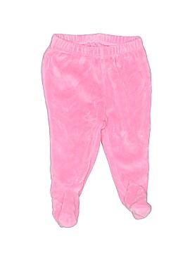 Baby Gap Velour Pants Size 0-3 mo