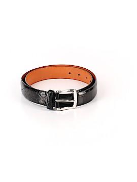 Ralph Lauren Collection Leather Belt Size L