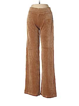 Hale Bob Velour Pants Size S
