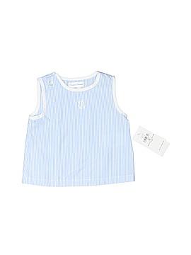 Ralph Lauren Short Sleeve Button-Down Shirt Size 6 mo