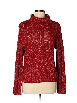 Kensie Turtleneck Sweater Size XL