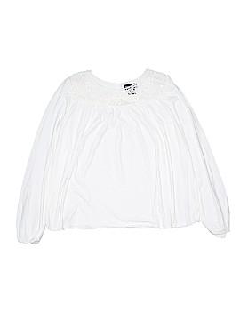 Ralph Lauren Long Sleeve Top Size 16