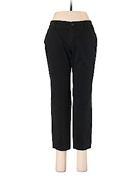 Old Navy Khakis Size 8 (Petite)