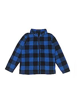 Toughskins Fleece Jacket Size 5/6