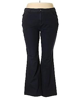 Isaac Mizrahi LIVE! Casual Pants Size 22W (Plus)