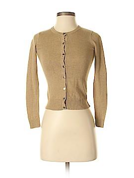 7th Avenue Design Studio New York & Company Cardigan Size XXS