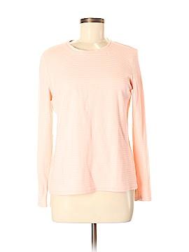 Basic Editions Long Sleeve T-Shirt Size M
