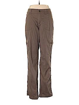 St. John's Bay Cargo Pants Size 12