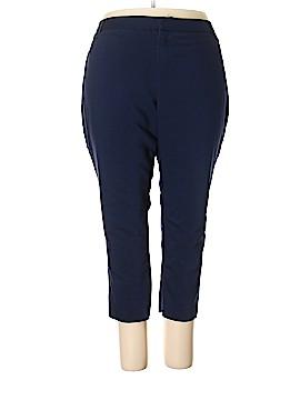 Roz & Ali Khakis Size 24 (Plus)