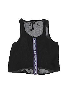 Bjewel Sleeveless Blouse Size XS