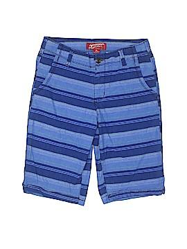 Arizona Jean Company Khaki Shorts Size 16