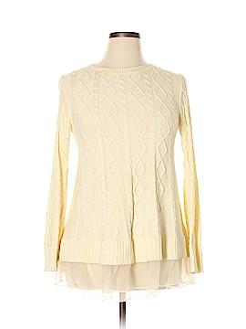 Hippie Pullover Sweater Size XL