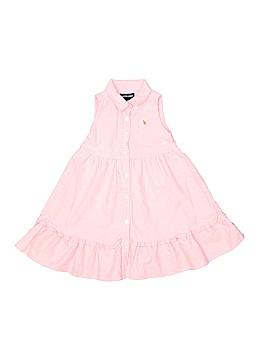 Ralph Lauren Dress Size 3T - 3